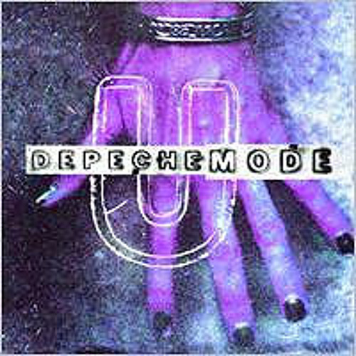 Depeche Mode - Useless (Crucified Intro DJ Oren Sarig Remix)