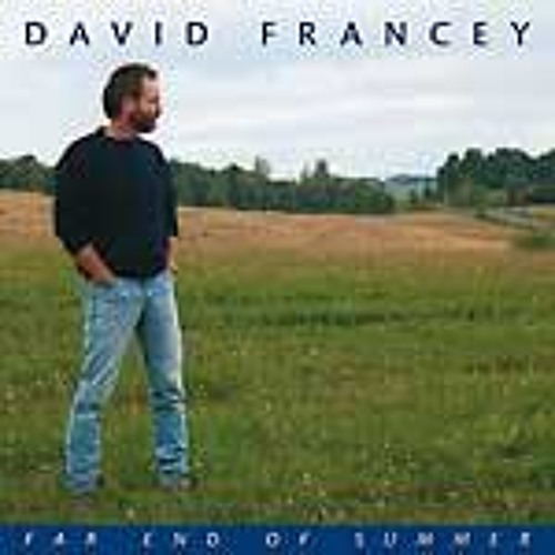 Flowers Of Saskatchewan - David Francey