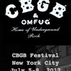 Rock n' Roll can Save the World Pre Mix LIVE at CBGB EXPLICIT LYRICS