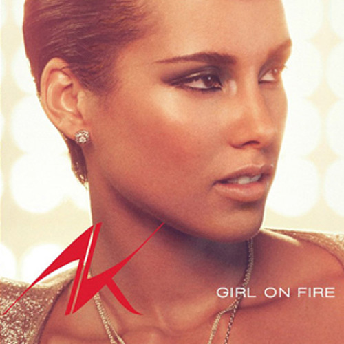 Girl On Fire [Original Track]