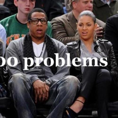 99 problems babylon aint one