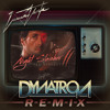 Lueur Verte - Night Slasher II (DYNATRON Remix)