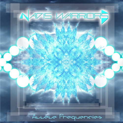 Nadis Warriors - Cytokinesis (Cosmic Convergence)(Crown)