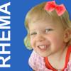 Rhema Sings Twinkle Little Star Song