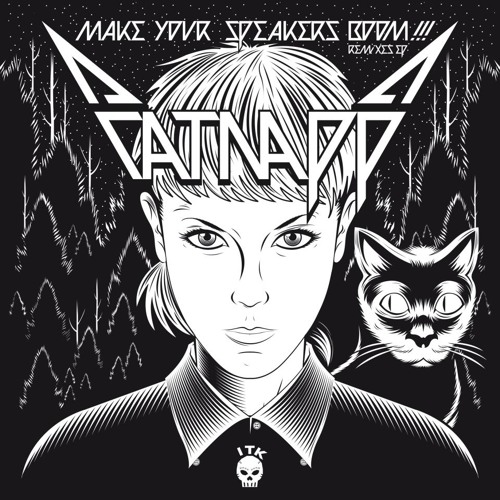 Make Your Speakers Boom - Catnapp (KungFused Remix) ITK005