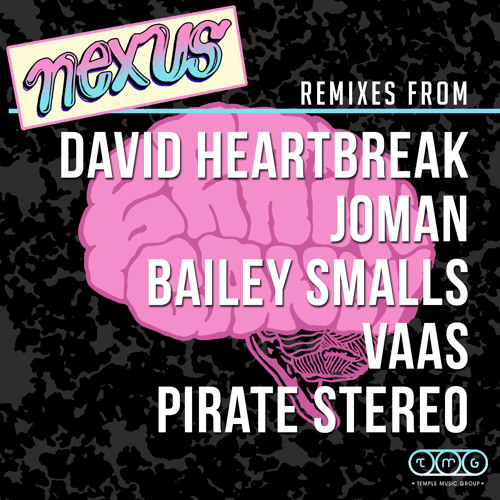 Brain Candy (Pirate Stereo Remix)