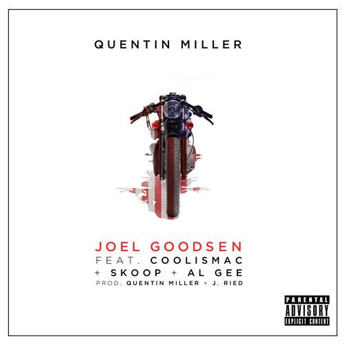 Joel Goodsen Feat. TheCoolisMac  Young Skoop + Al Gee