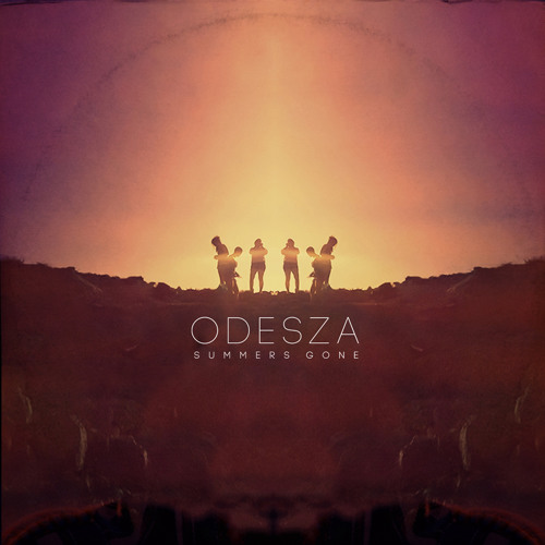 ODESZA - I Want You