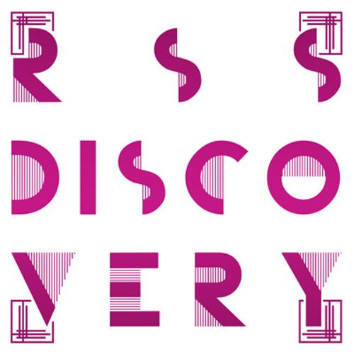 RSS Disco - Des Taxis Pour Les Galaxies // A1