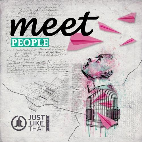 Alex Neivel & Pat Heart - Meet People - Rotciv Remix (Preview)