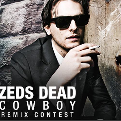 Zeds Dead - Cowboy (Luxam Remix)