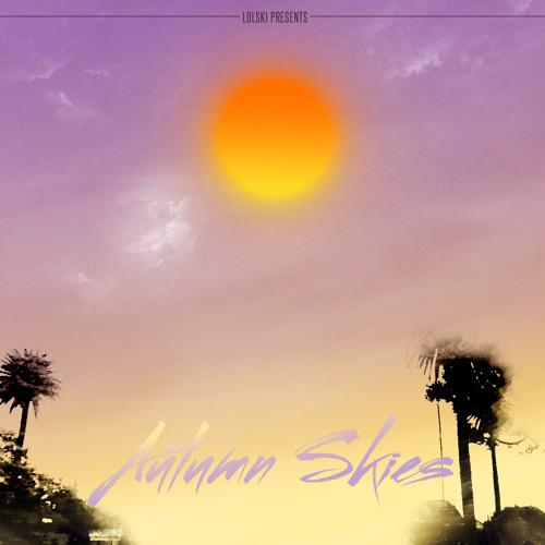 Autumn Skies [FCR008]
