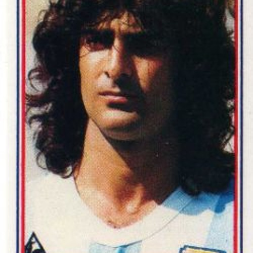 The Mario Kempes Release (pre-mastered snippets)