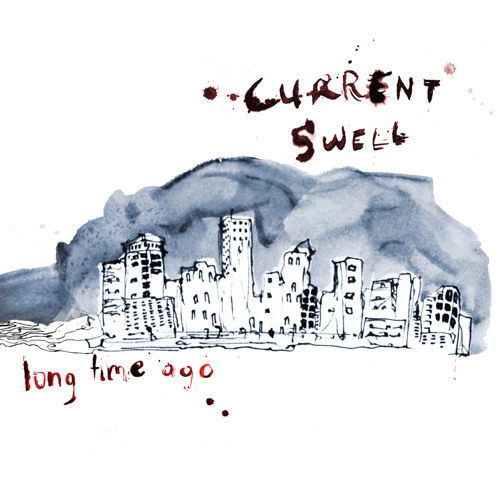 Current Swell - I Want a Bird [Single]