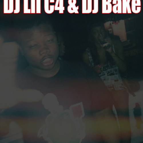 Bake From The Book - DJ Lil C4 & DJ Bake