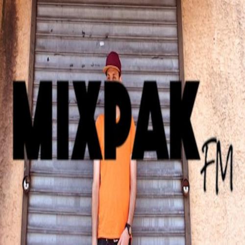 Mixpak FM 037 DJ Mix