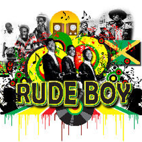 Rudeboy In the Country