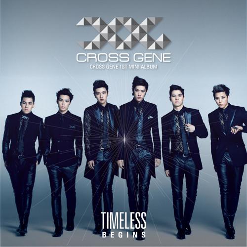 My Lady - Cross Gene