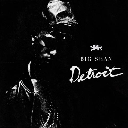 "Big Sean ft. juicy j & k. chip- Experimental ""Detroit"""