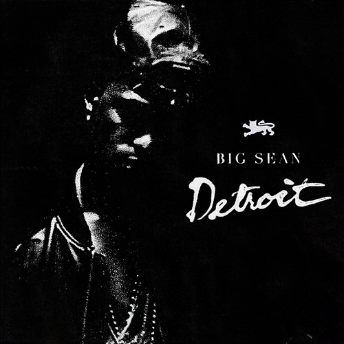 "Big Sean Ft. Chris Brown - Sellin Dreams (Prod. by Da Internz) ""Detroit"""