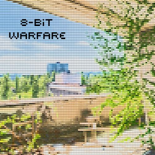 8-Bit Warfare