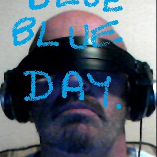 Blue blue day Vocal mix