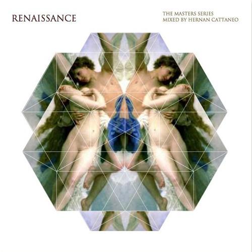 Kieran J - Symbiosis (Santiago Garcia Remix) Master Series by Hernan Cattaneo