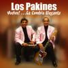 (96) A donde iras - Los Pakines - NeziiO'xs 2O12  (RetroCumbia) Portada del disco