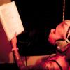 Kush Queen Kiki aka Femme Fatale feat. Ola