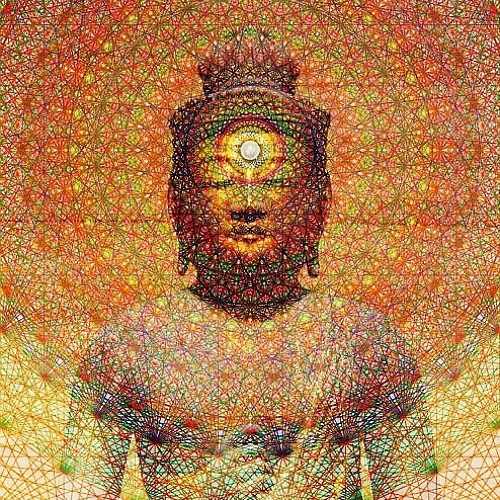 Psychedelic Experience-Axer & Shabot-Vs-Q-antik