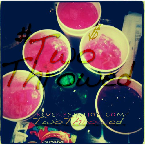 Syrup In A Double Cup (UNMASTERED)