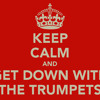 Rizzle Kicks - Down With The Trumpets (Choobz Is Down Edit) Free Download!
