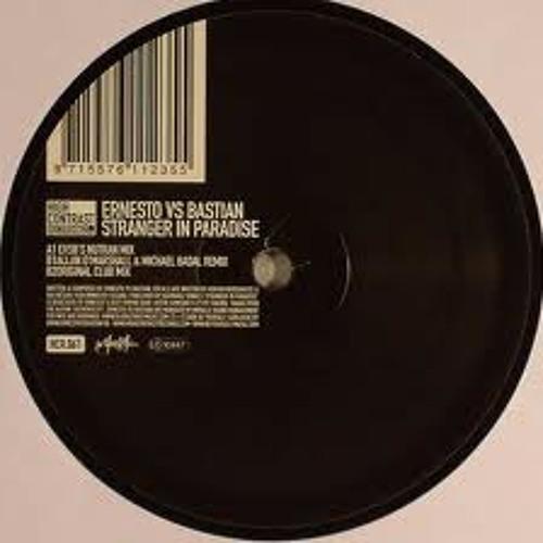 Ernesto vs Bastian - Stranger In Paradise (Allan O'Marshall & Michael Badal Remix)