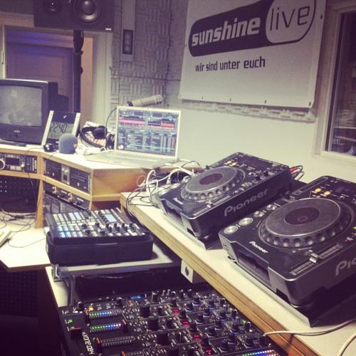 Broombeck DJ Set @ Felix Kröcher Show on Sunshine Live