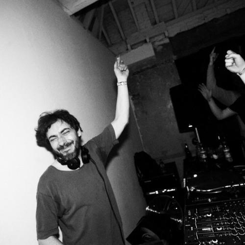 Move D @ electric minds loft party - 21st July 2012