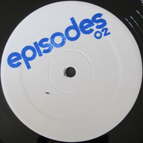 EPISODES02: Hakim Murphy - Wet Analog EP
