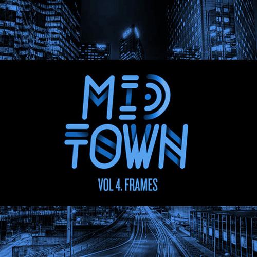 Frames - Midtown Mixtape #4 (September Mix)