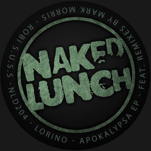 Apokalypsa - Lorino - Naked Lunch 204
