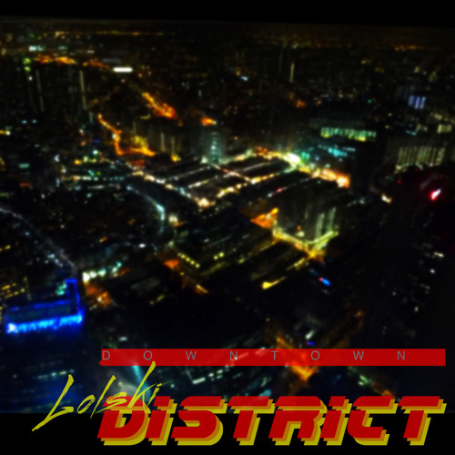 Downtown District [FCR008]