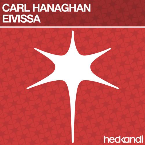 Carl Hanaghan - Eivissa