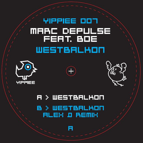 """Westbalkon"" feat. Boe (Original Mix)"