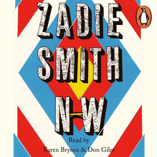 Zadie Smith: NW (Audiobook Extract) You Can't Smoke in the Playground