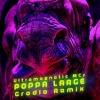 Ultramagnetic MCs - Poppa Large (Grodio Remix) (FREE DOWNLOAD)