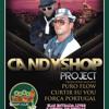 SÁBADO 8 SETEMBRO COCO LOCO @ CANDYSHOP PROJECT