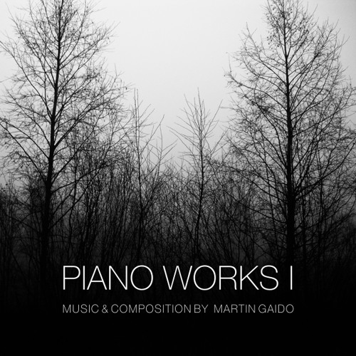 Talking Alone - Piano Works I