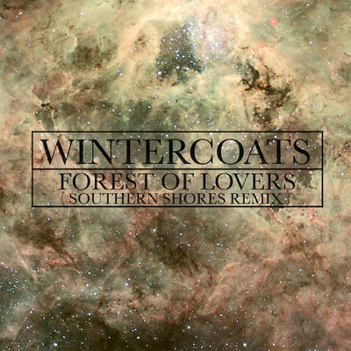 Wintercoats - Forest of Lovers  (Southern Shores Remix)