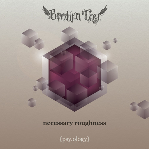 Broken Toy - Necessary Roughness (Deliriant remix) - Preview