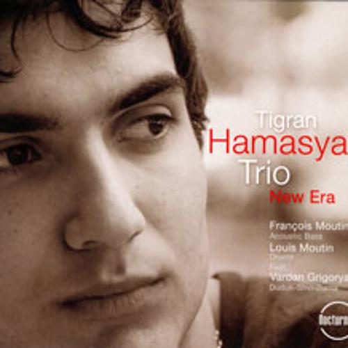 Tigran Hamasyan - Leaving Paris