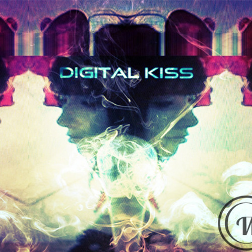 Digital Kiss v1.5 feat. Stephanie Yanez DOWNLOAD FROM ITUNES or SPOTIFY!