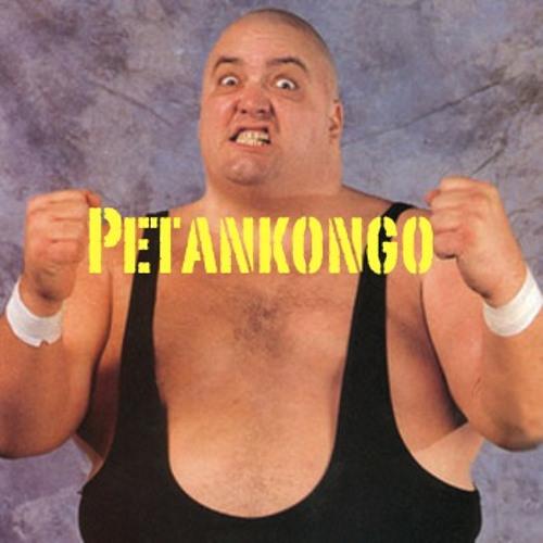 Petankongo - Ragazza Si Spoglia In Cam